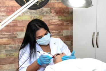 Tratamiento con Dermapen